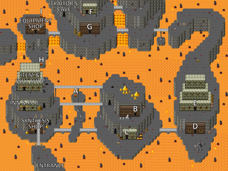 Svarta   Main Chamber