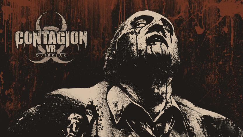 contagion vr wallpaper