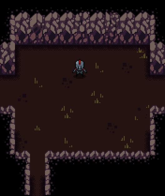 Cave Dungeon Skin
