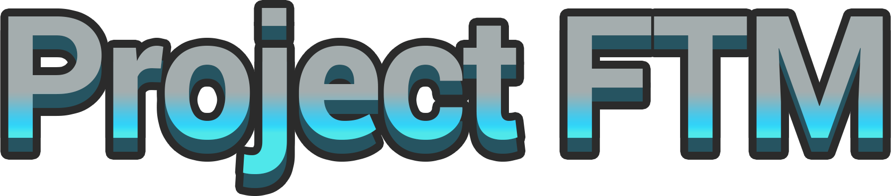 ProjectFTM Logo V2
