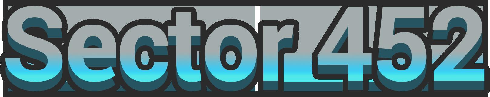 Sector452 Logo