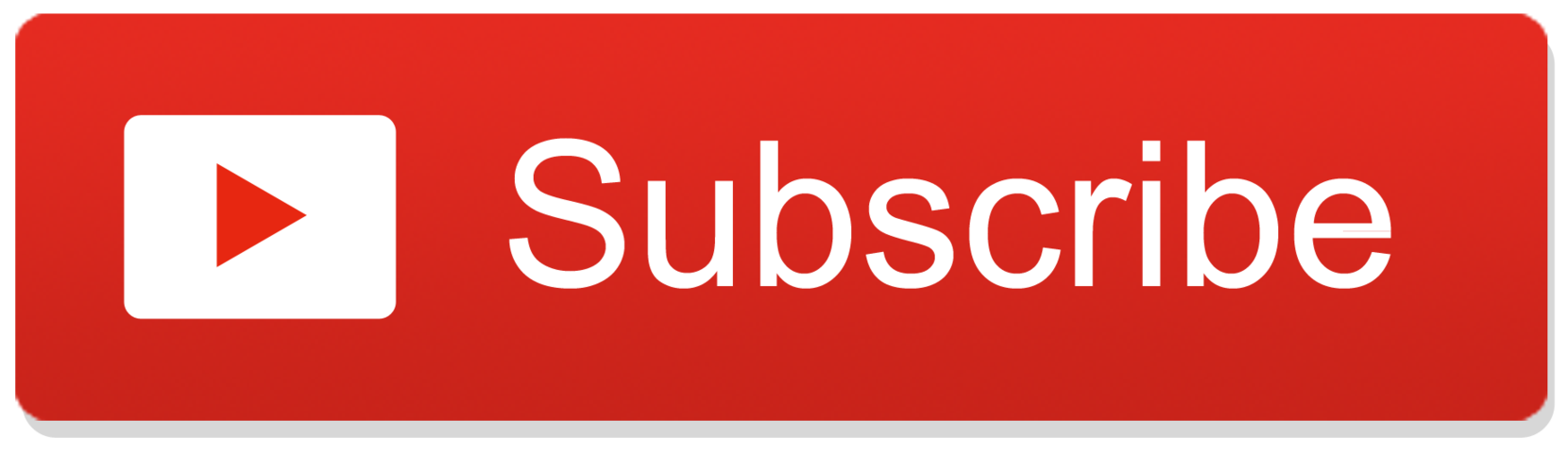 Youtube subscribe button 2014 by