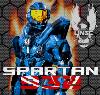 Spartan932