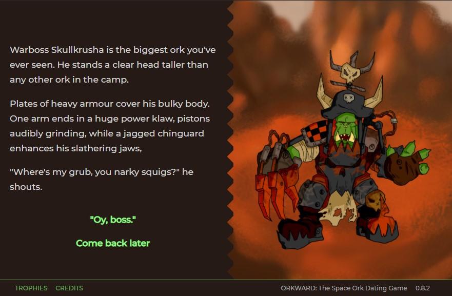 Skullkrusha's story