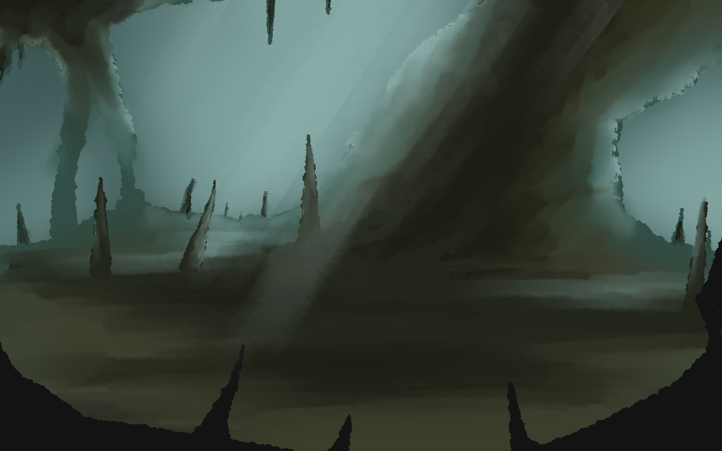 Tales of Vastor - Cave