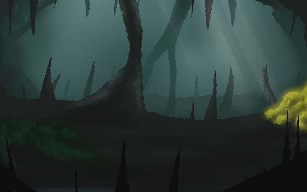 Tales of Vastor - Cave boss