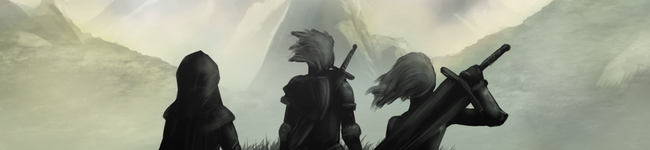 Tales of Vastor - Progress 13