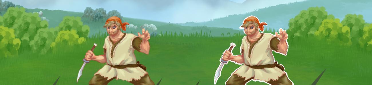 Tales of Vastor - Progress #18