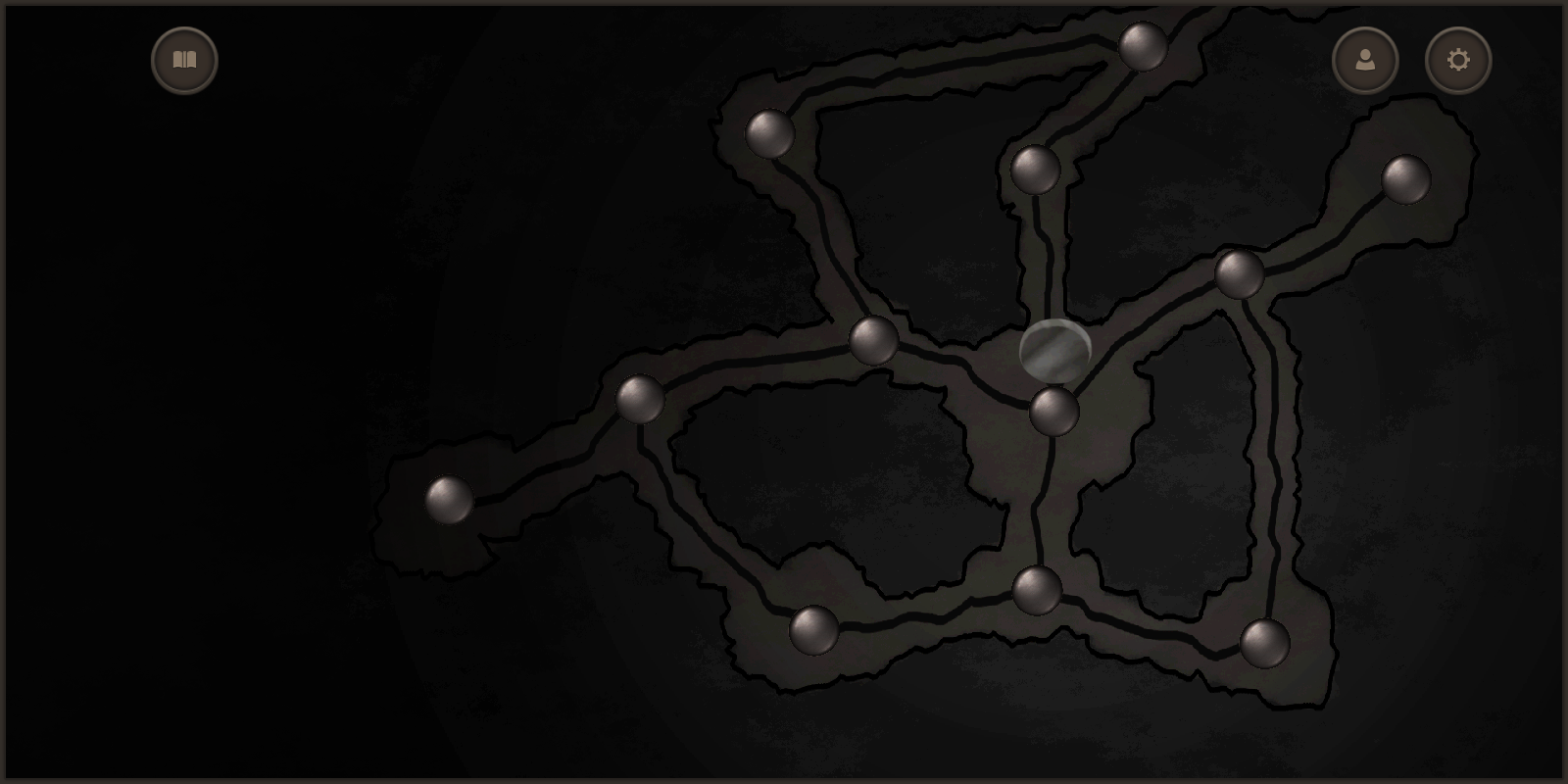 progress18 new bandits cave dungeon