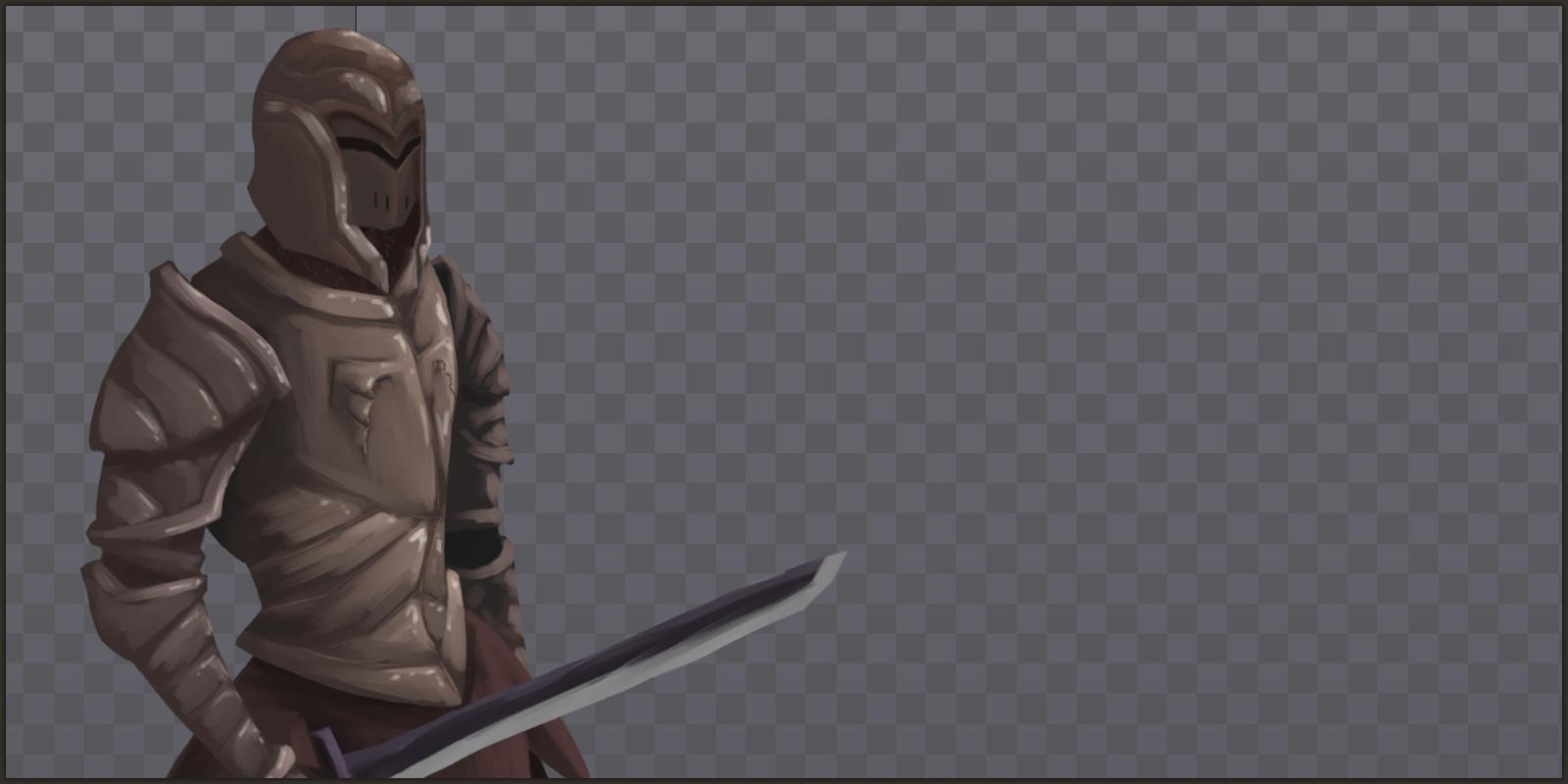 progress 8 - black knight