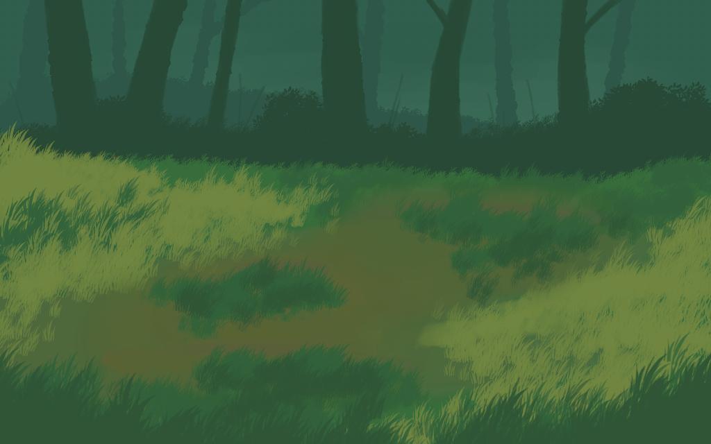 Tales of Vastor - Woods