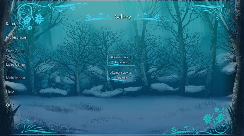AV gallery