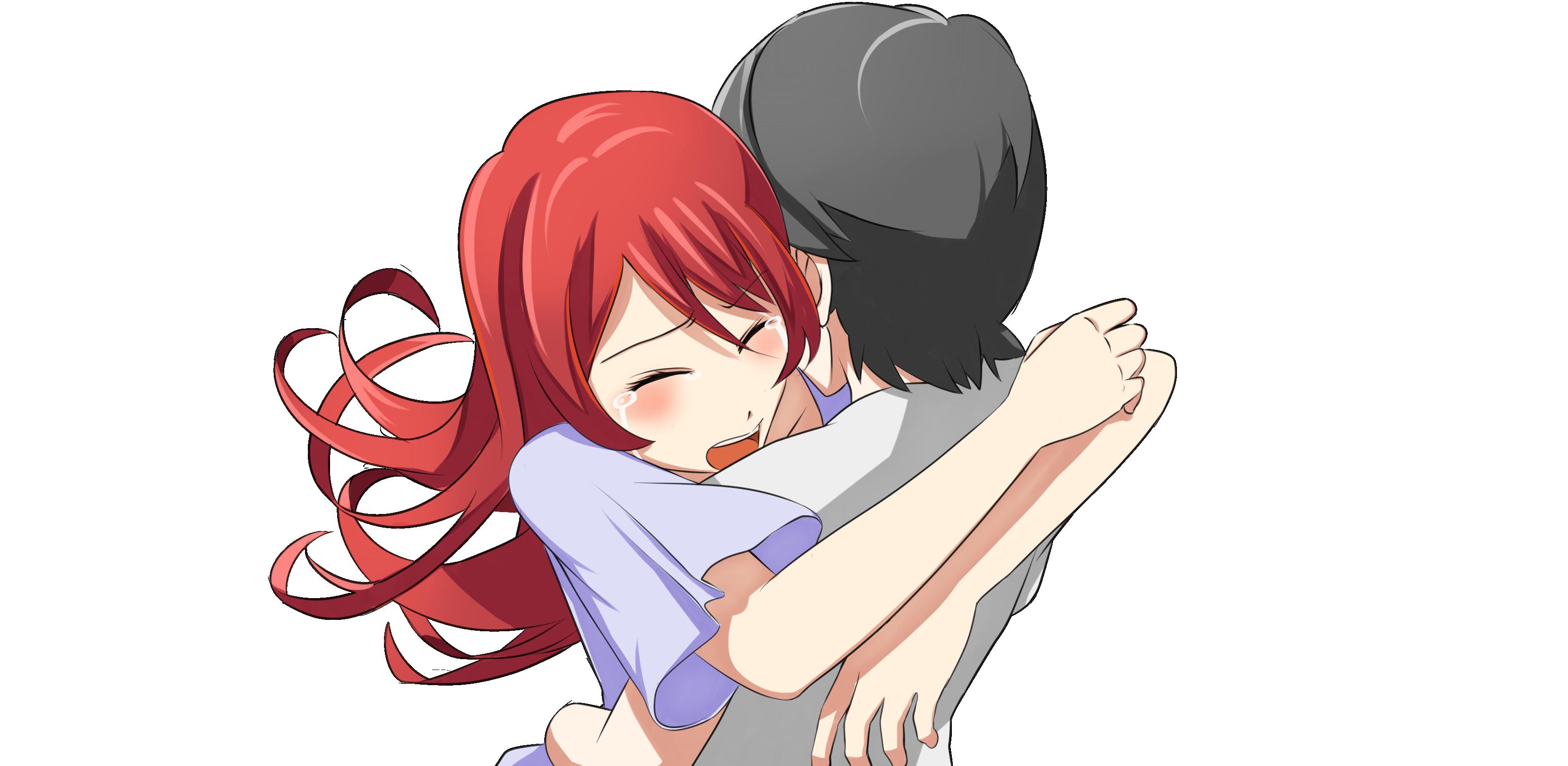 Nayuki's second CG