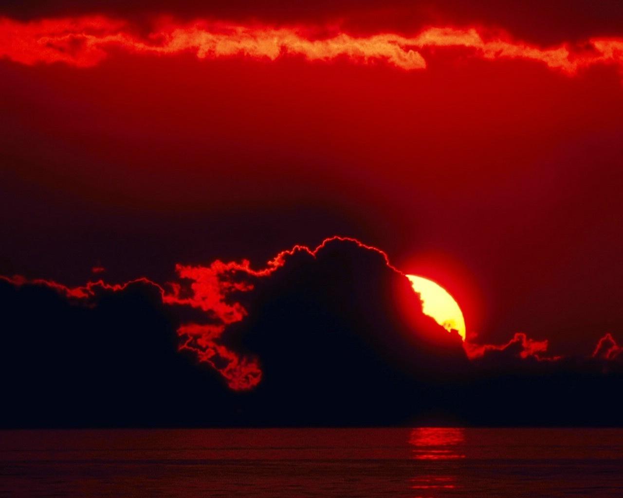 Red Sky Image Rusdemo Indie Db