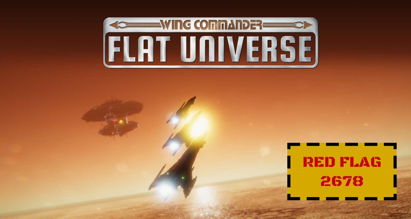 Flat Universe: Created with Linux in mind - Phoronix Forums