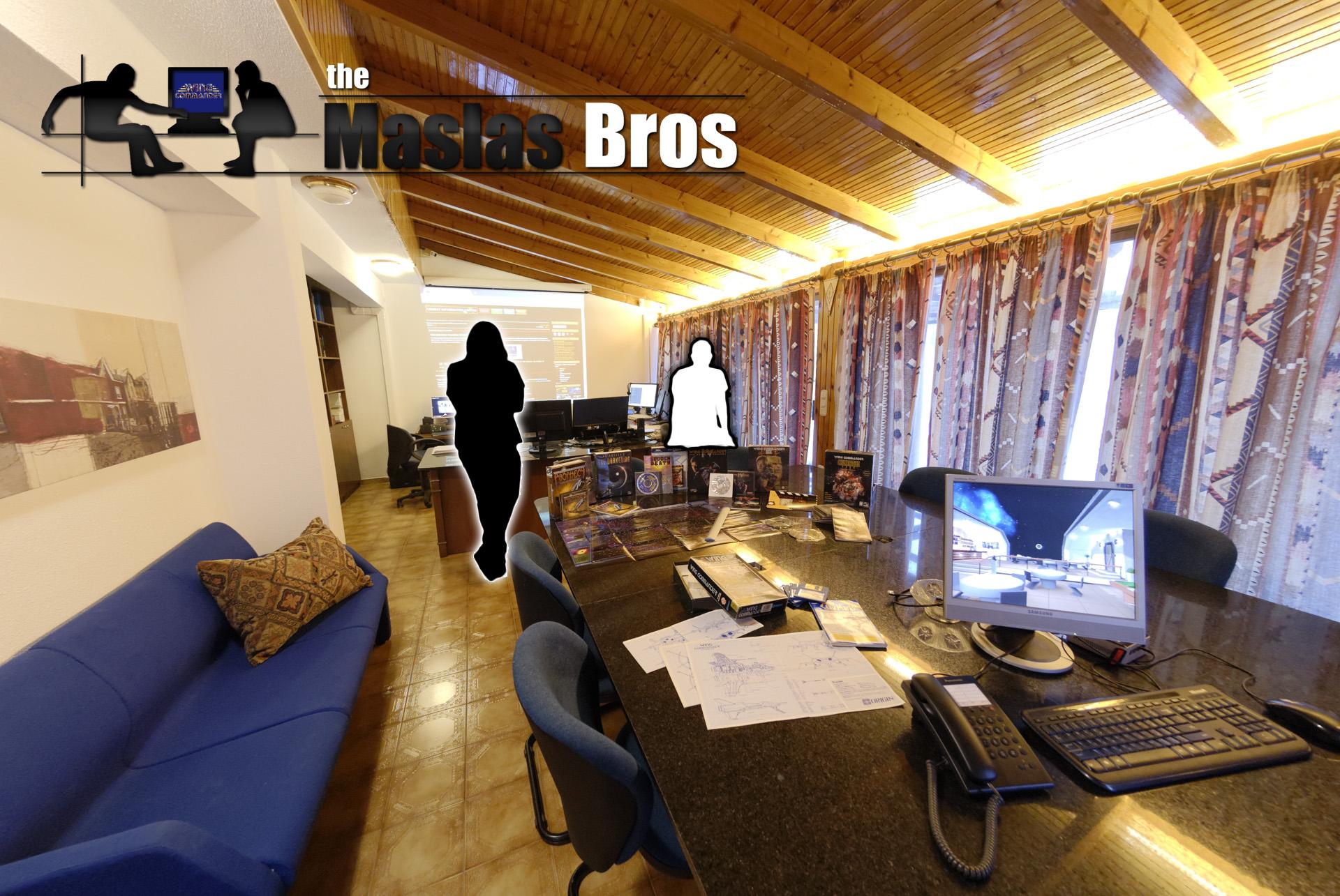 maslasbros studio 1