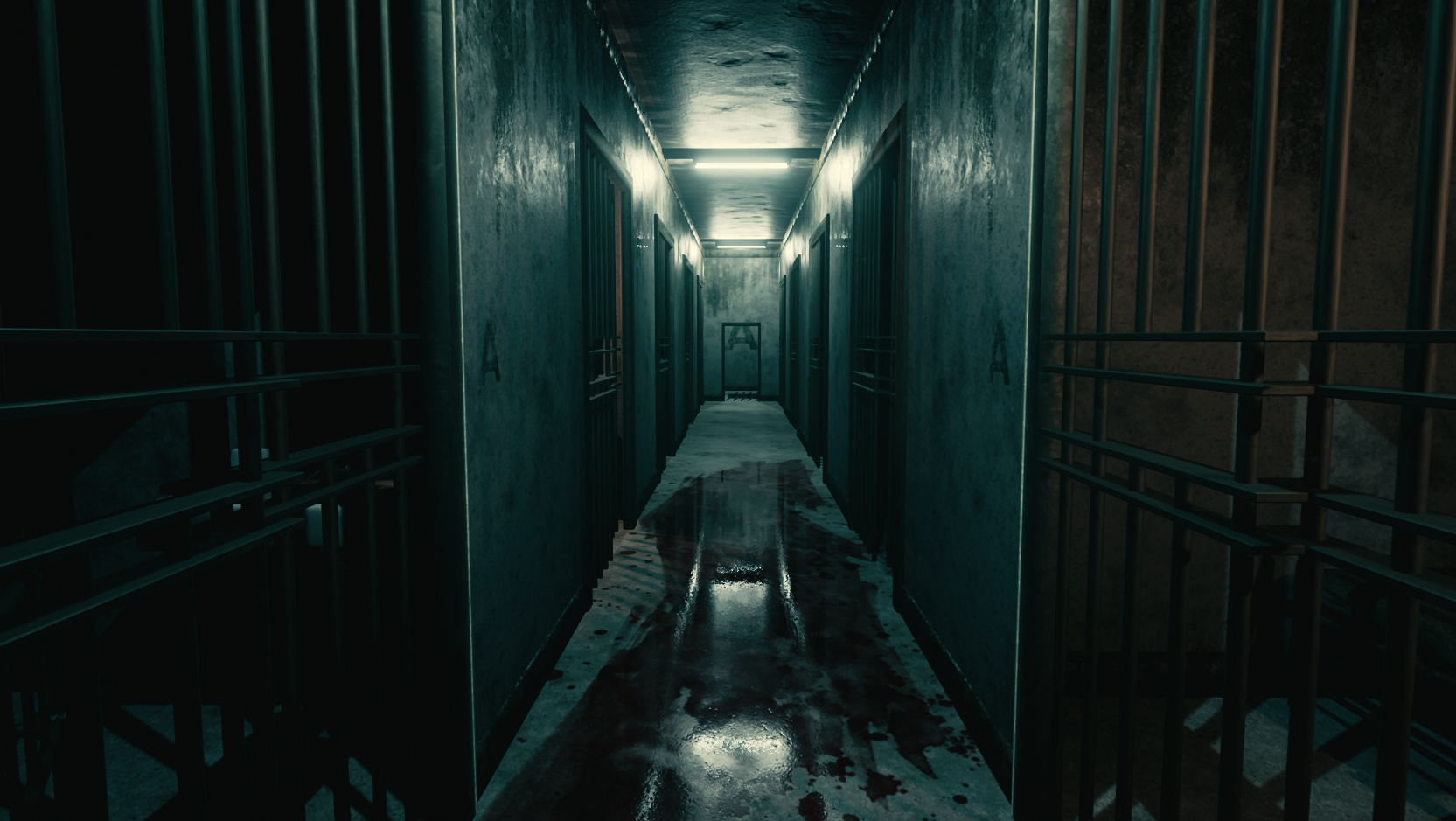 Walk these halls and discover the truth about Isabelle Miller