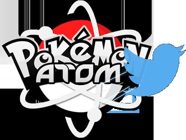Pokemon Atom twitter