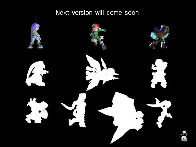 demo2 soon