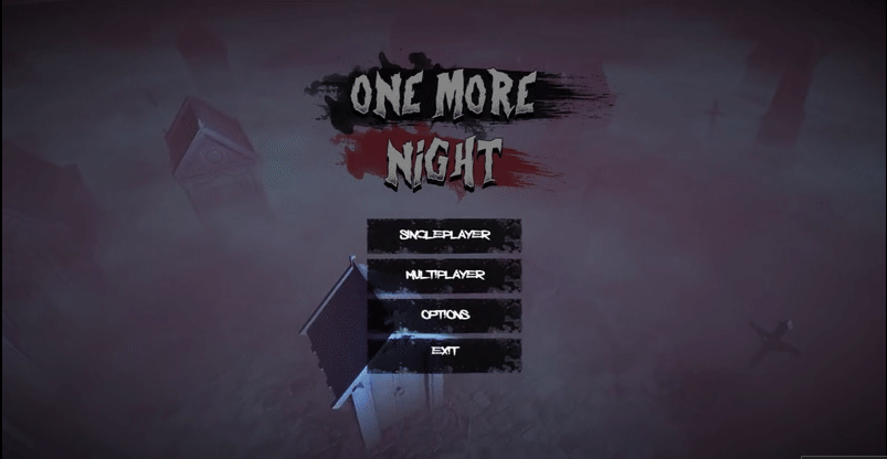 Old Main Menu