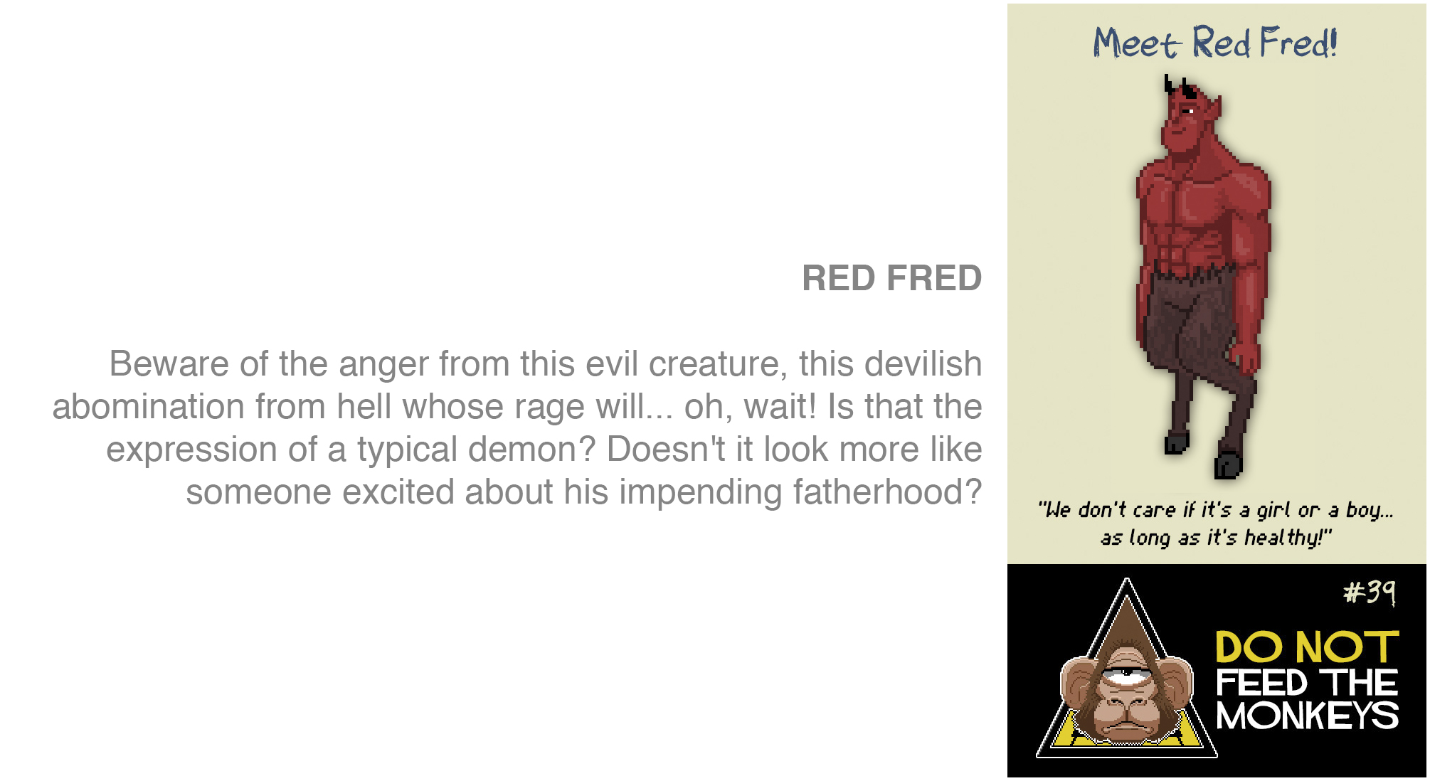 Red Fred