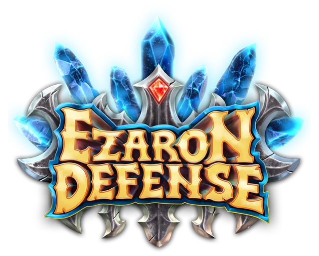 Ezaron Defense Logo