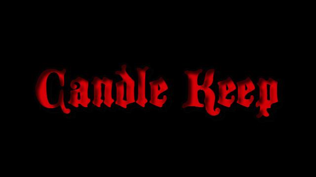 Castle Keep Title