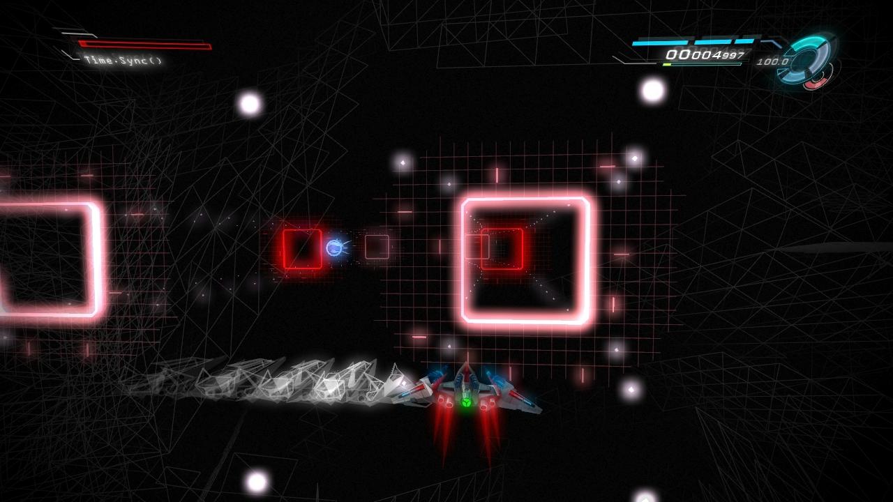 PC screenshot A