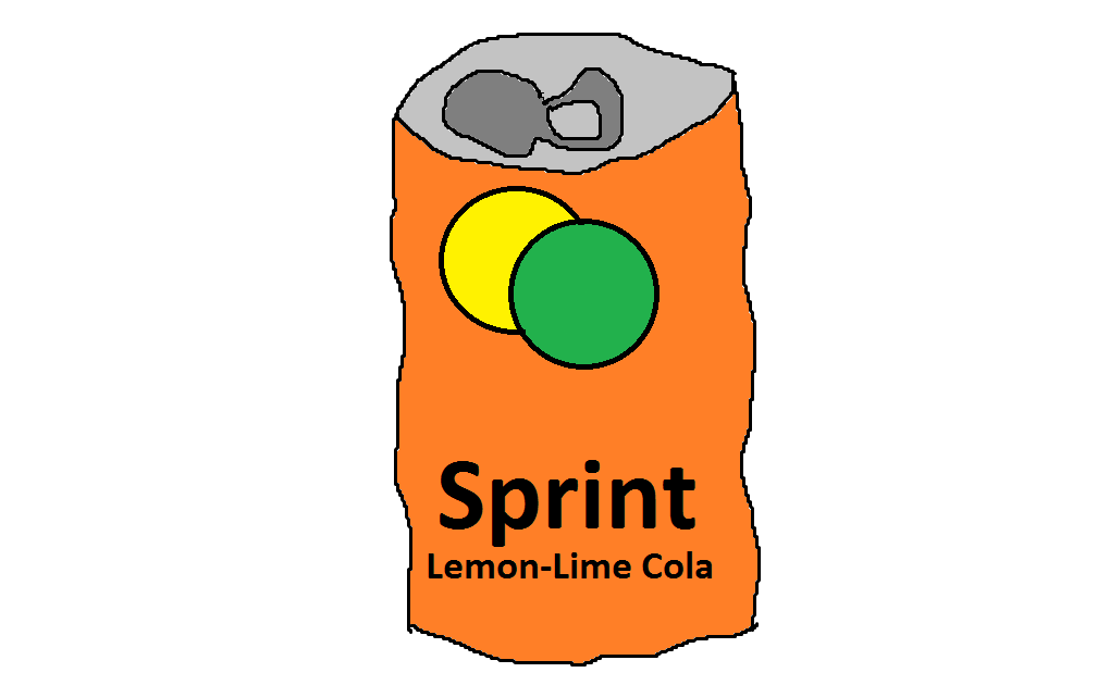 Sprint Cola