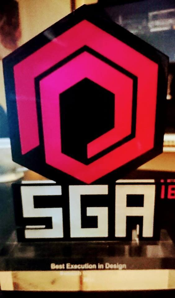 SGA2018