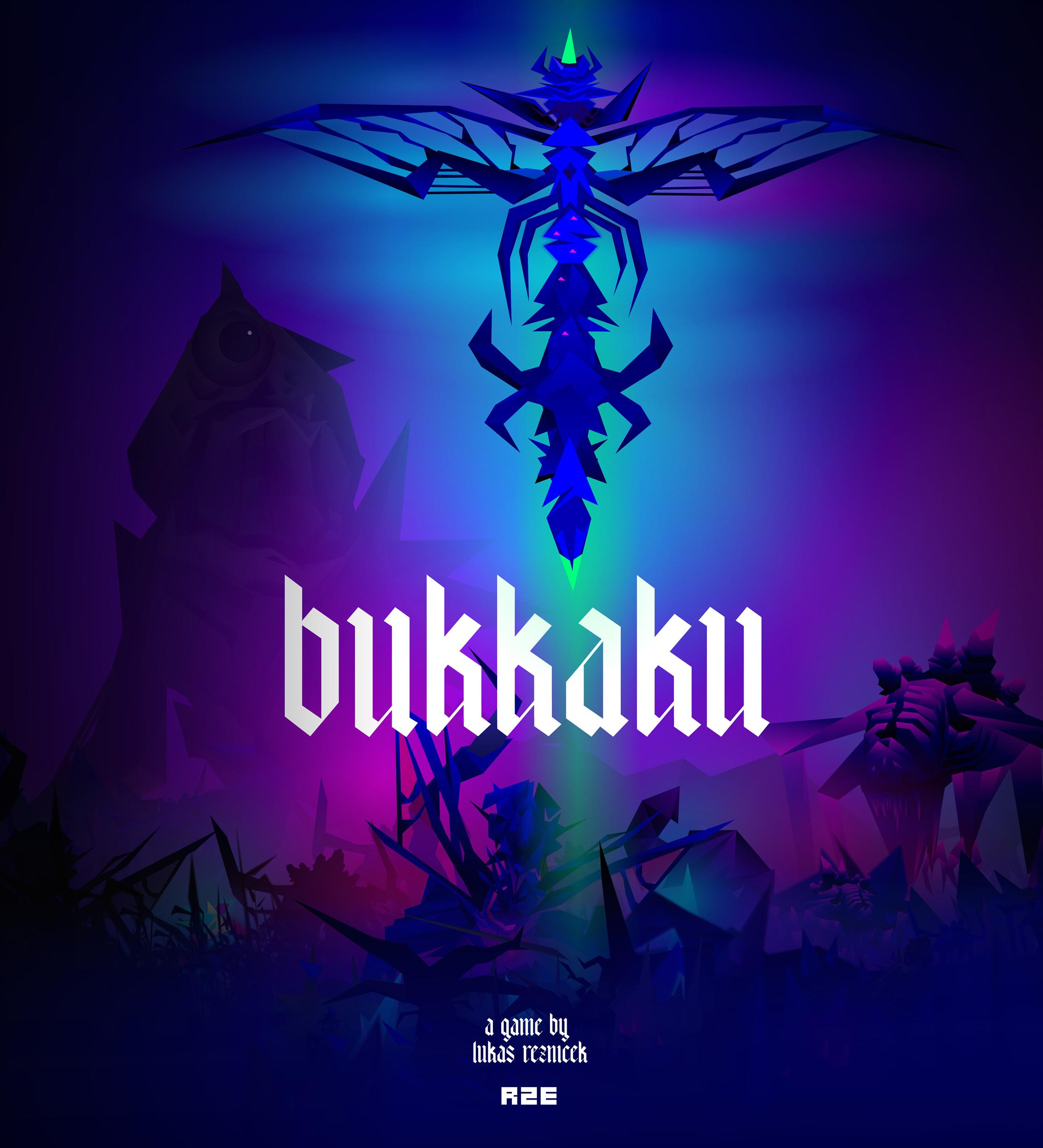 bukkaku poster