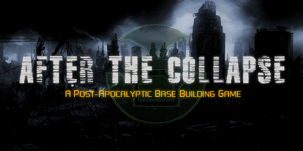 After the Collapse: Progress Report news - Mod DB