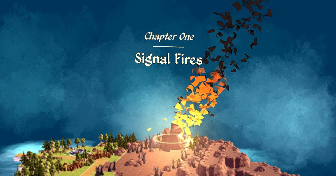epistory chapter 1