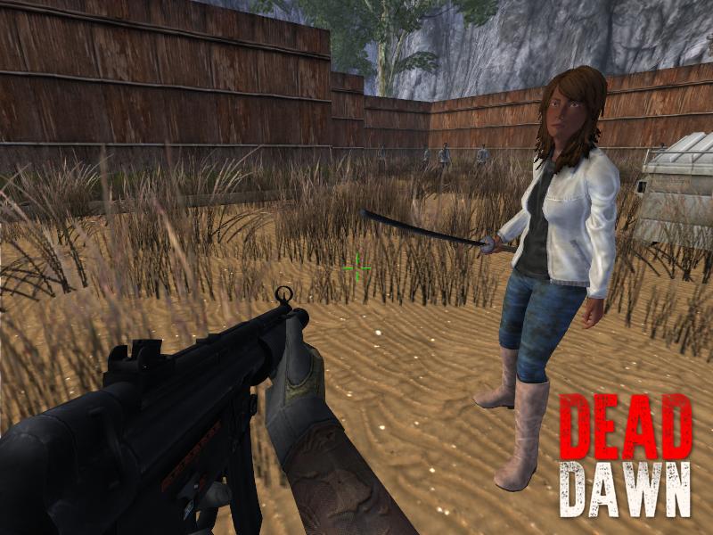 Dead Dawn Hero Survivor 2