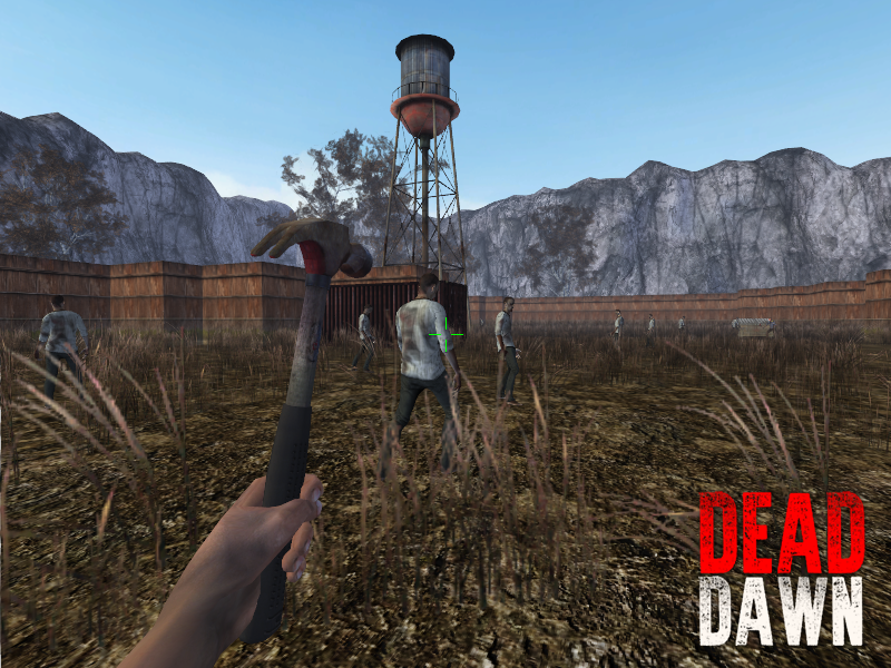 DeadDawn Zombies New 3