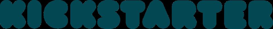 kickstarter logo color