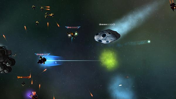 Stardrift Nomads hazards