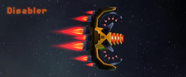stardrift nomads T4 disabler