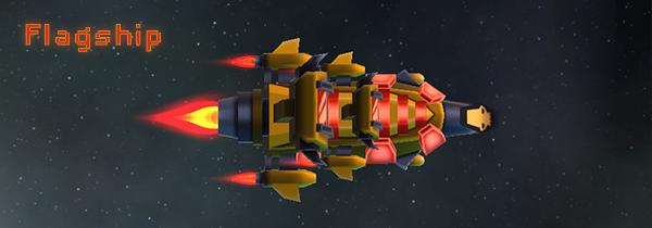 stardrift nomads T4 flagship
