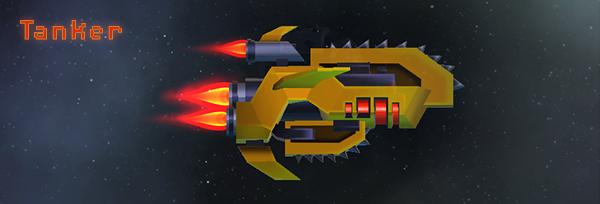 stardrift nomads T4 heavy