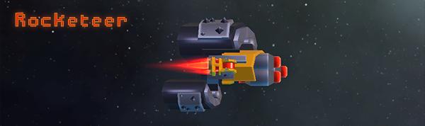 stardrift nomads T4 rocketeer
