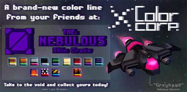 stardrift nomads colorcorpad 1