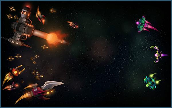 Stardrift Nomads Background