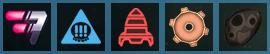 Stardrift Nomads Emotes