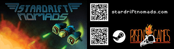 Stardrift Nomads Handout