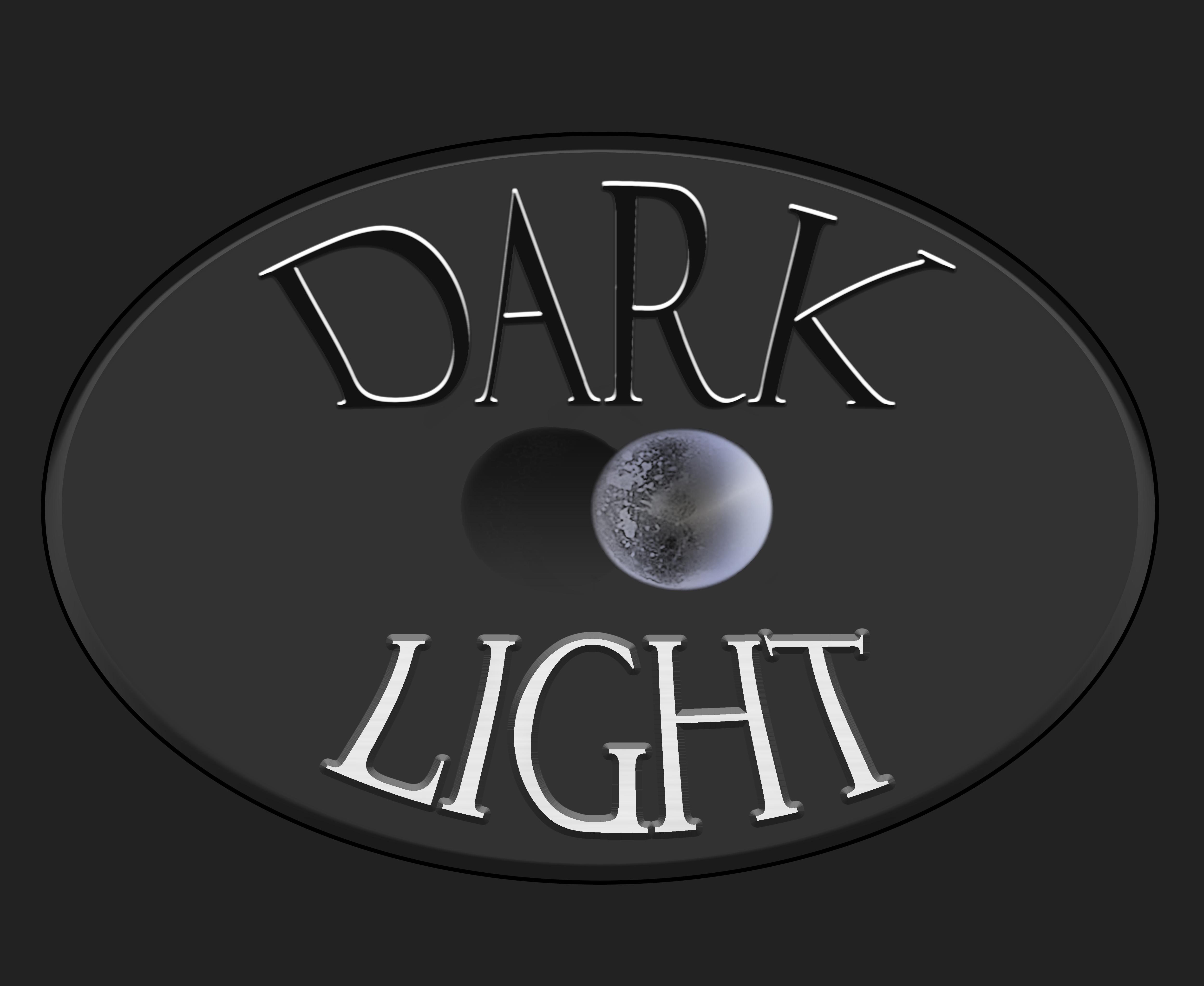 Dark Light LOGO