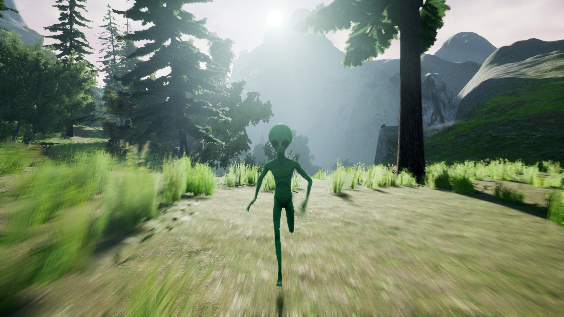 Zibbs AlienSurvival EAScreenshot 1