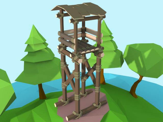 torre com ilha 2