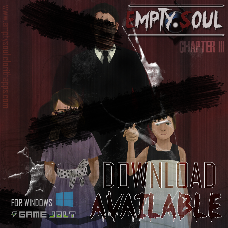 Chapter 3 Available now!