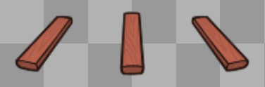 red cedar planks